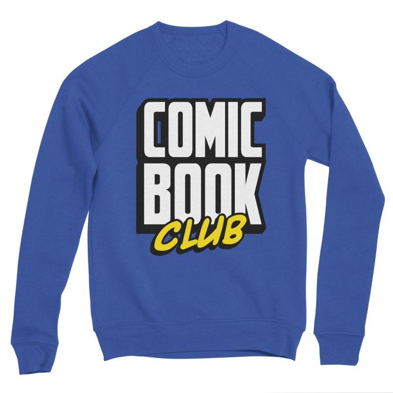 Comic Book Club Women's Sweatshirt by Comic Book Club Official Shop