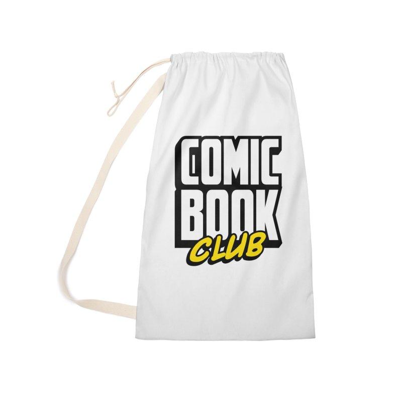 Comic Book Club Accessories Bag by Comic Book Club Official Shop