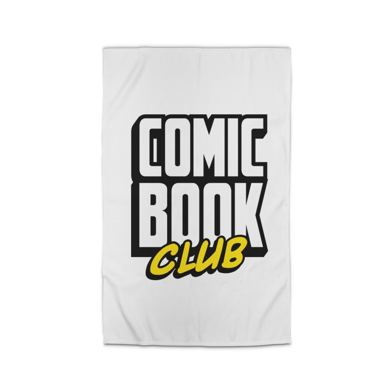 Comic Book Club Home Rug by Comic Book Club Official Shop