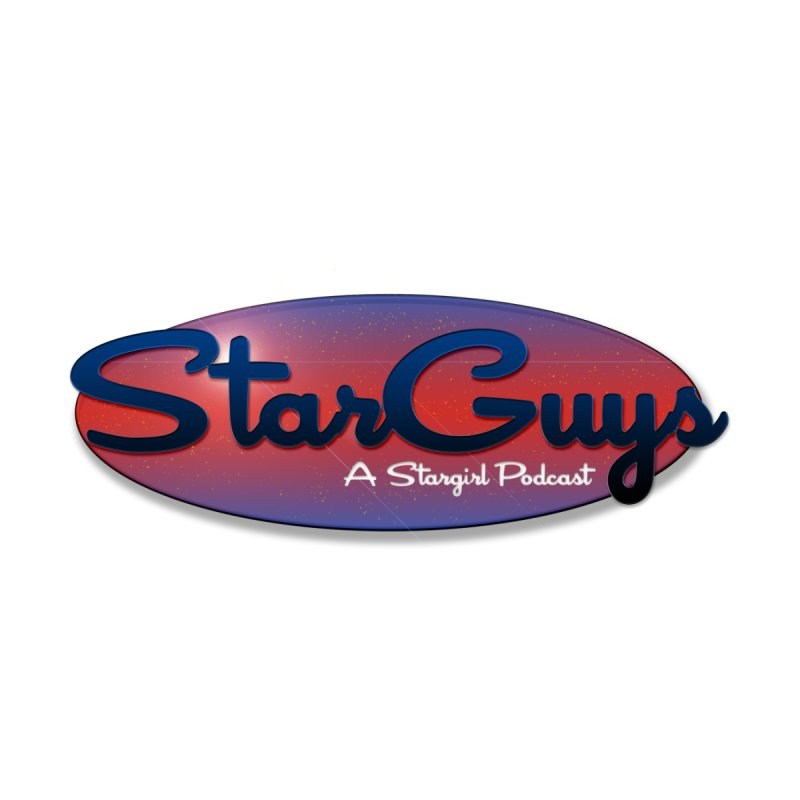 Starguys: A Stargirl Podcast Men's Longsleeve T-Shirt by Comic Book Club Official Shop