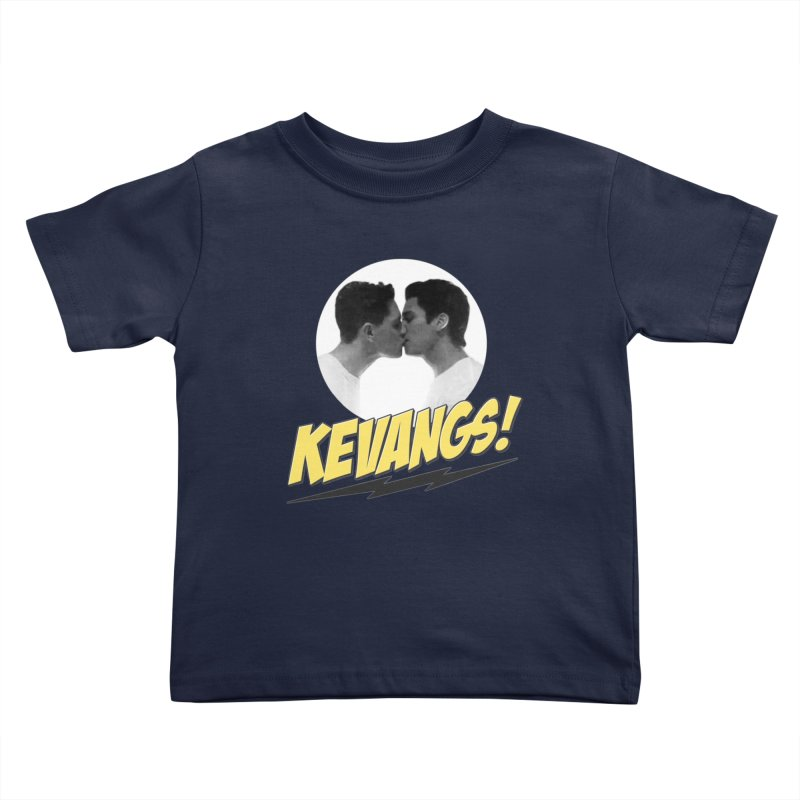 Kids None by Comic Book Club Official Shop
