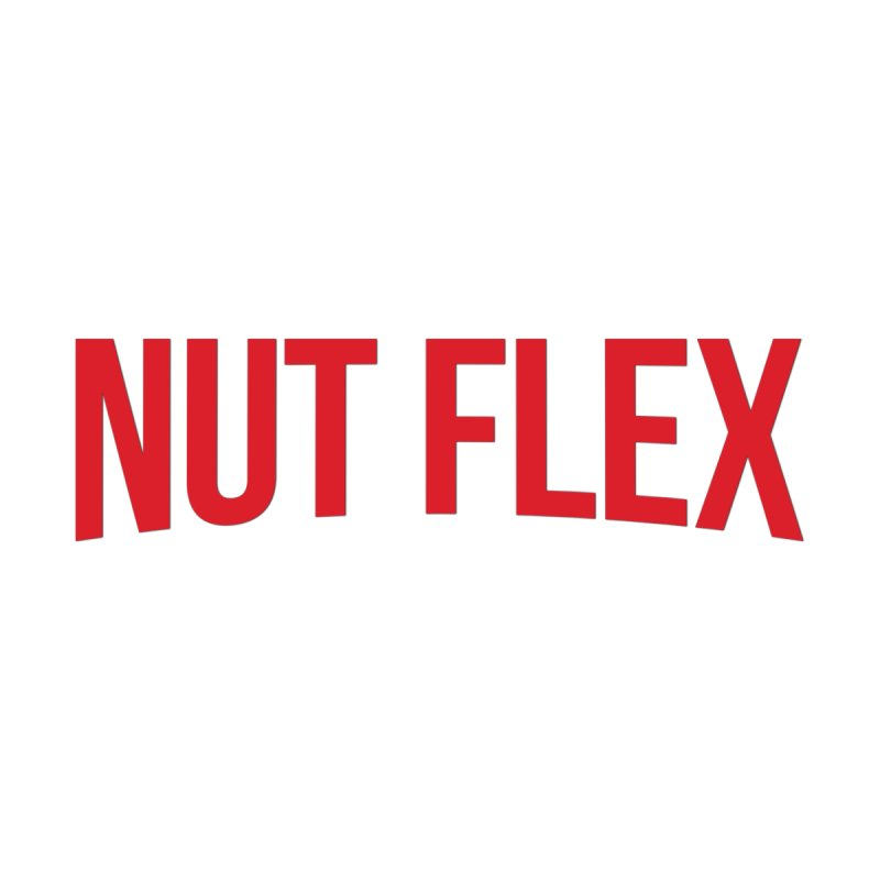 Nut Flex Men's T-Shirt by Comic Book Club Official Shop