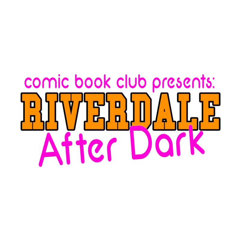 Riverdale After Dark Men's V-Neck by Comic Book Club Official Shop