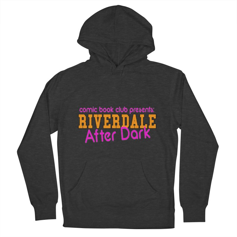 Riverdale After Dark Men's Pullover Hoody by Comic Book Club Official Shop