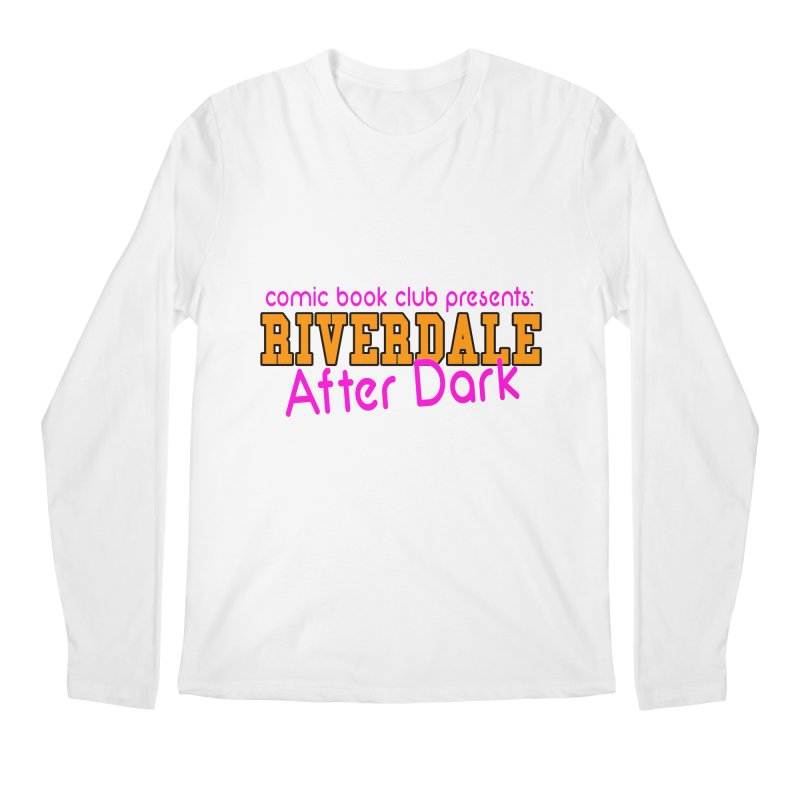 Riverdale After Dark Men's Longsleeve T-Shirt by Comic Book Club Official Shop