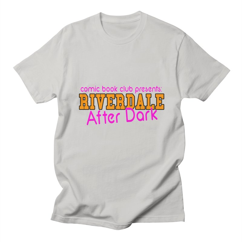 Riverdale After Dark Men's Regular T-Shirt by Comic Book Club Official Shop