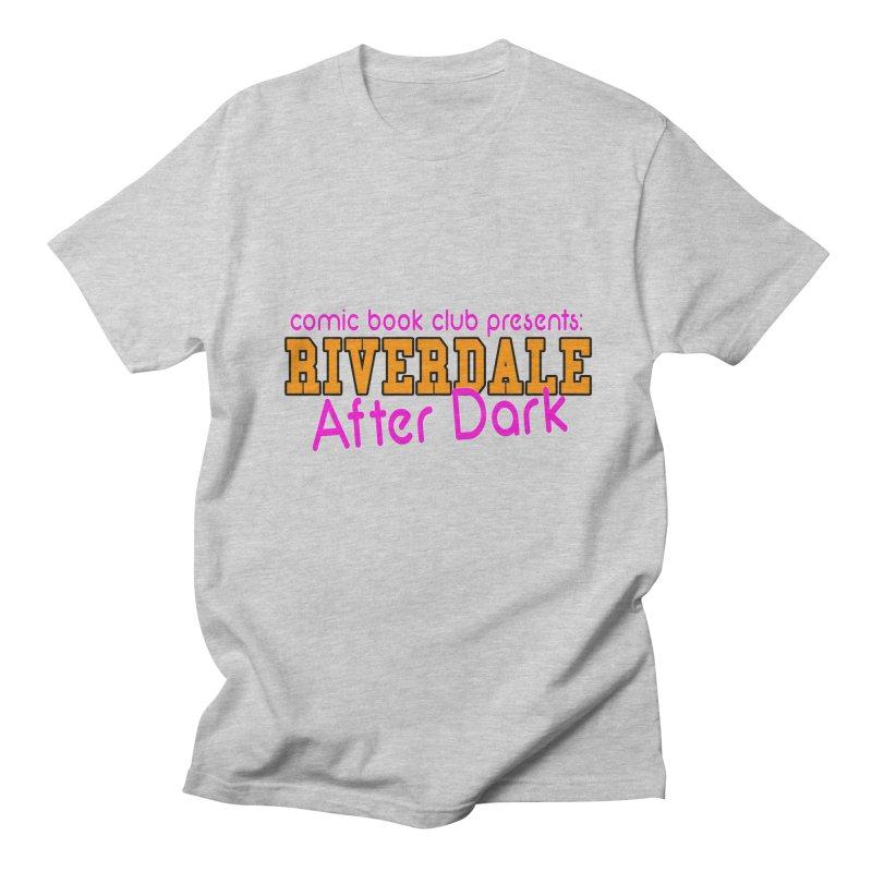 Riverdale After Dark Men's T-Shirt by Comic Book Club Official Shop