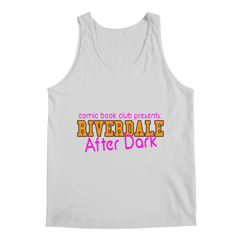 Riverdale After Dark Men's Regular Tank by Comic Book Club Official Shop