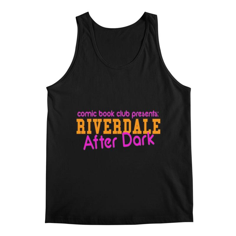 Riverdale After Dark Men's Regular Tank by Comic Book Club Official Shop