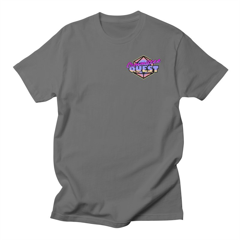 Women's None by committeequest's Artist Shop