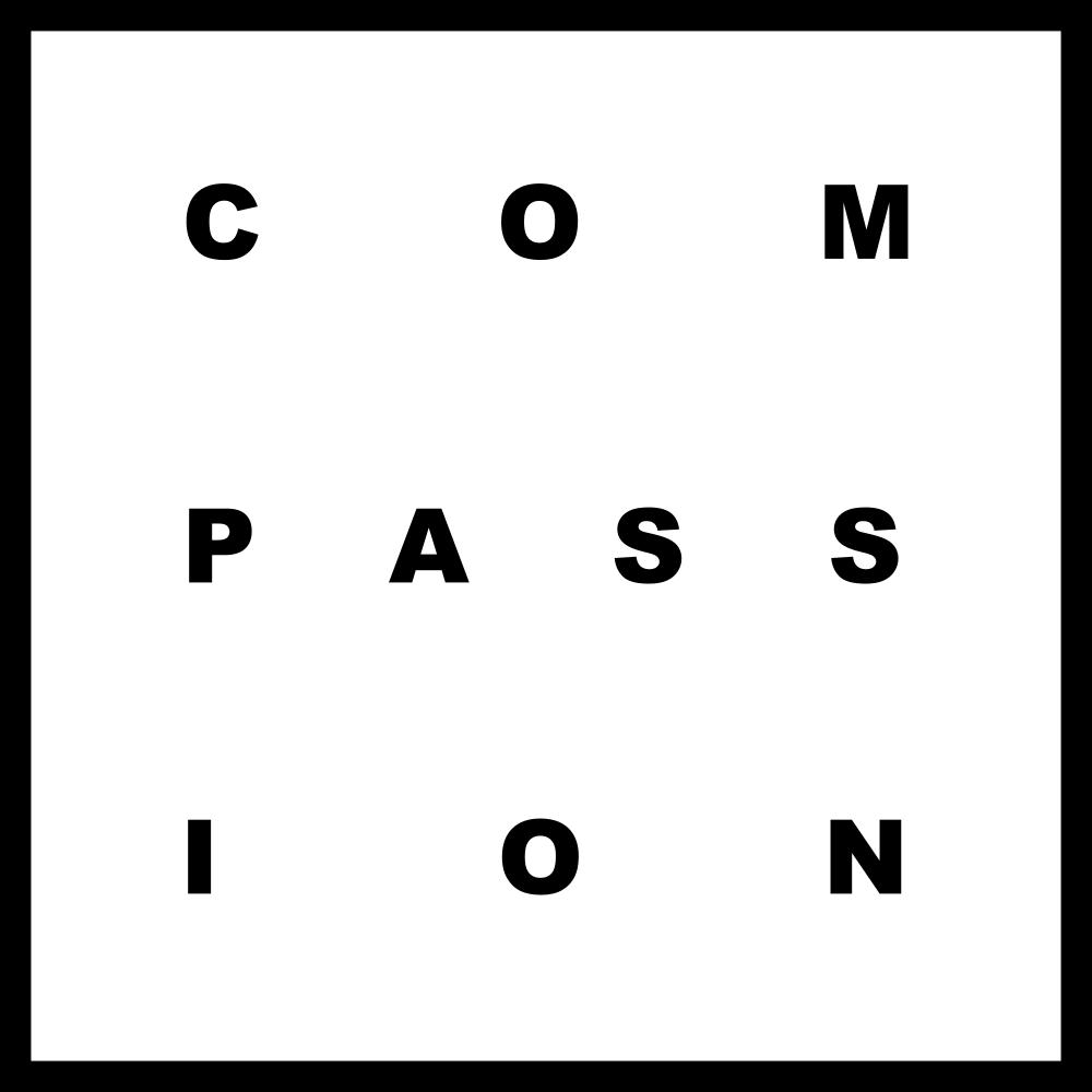 compassion's Artist Shop Logo