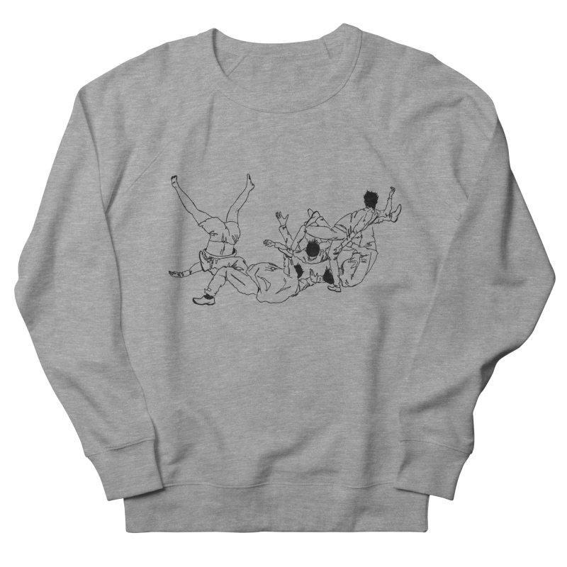 Five Paupers Men's Sweatshirt by compostpile's Artist Shop