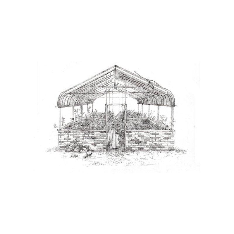 Gardenhouse  None  by compostpile's Artist Shop