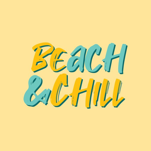 image for Beach & Chill