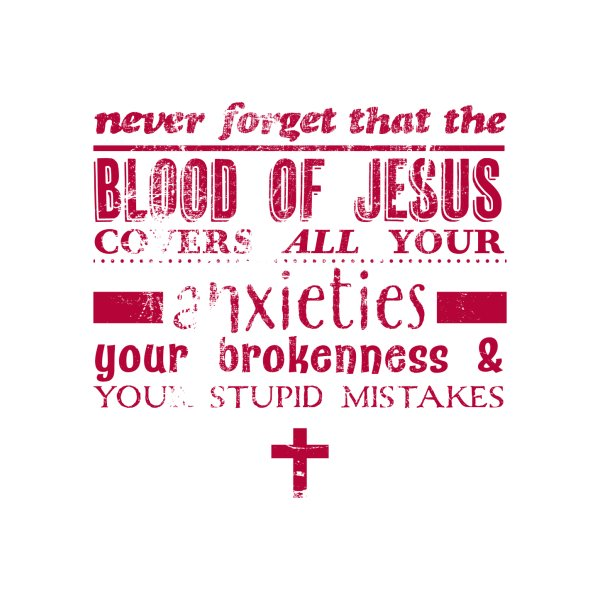 image for Blood of Jesus