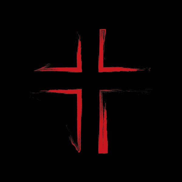 image for The Bloody Cross