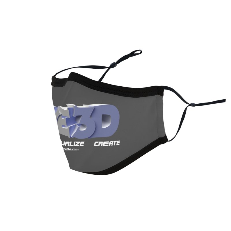 Conceive3D Accessories Face Mask by Conceive3D