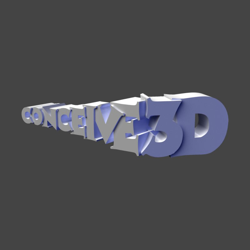 Conceive3D by Conceive3D