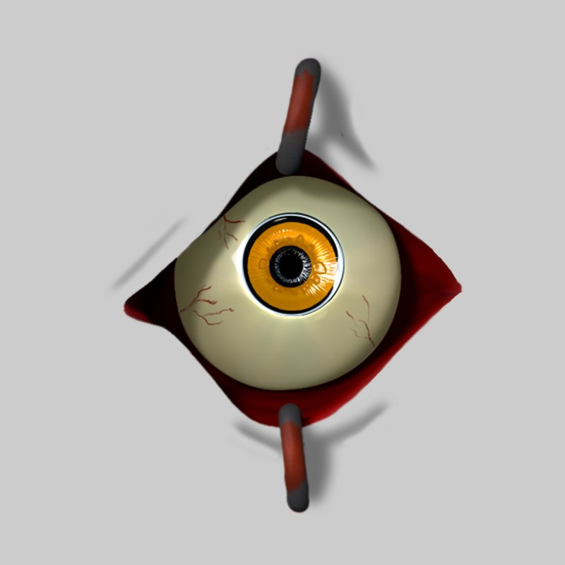 Eye See You by Conceive3D