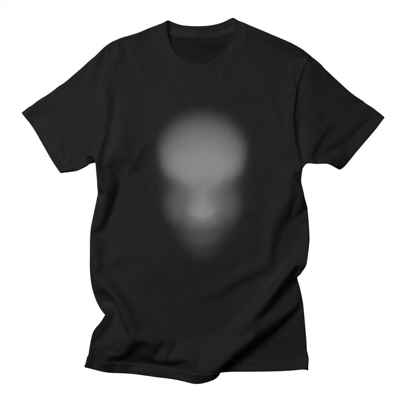 Haunted Women's Regular Unisex T-Shirt by Conceive3D
