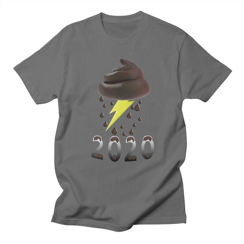 Shit Storm 2020 Men's T-Shirt by Conceive3D