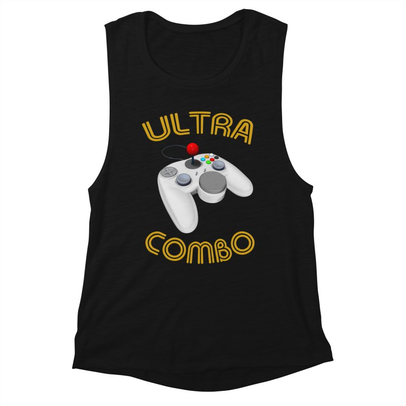 Ultra Combo Women's Tank by Conceive3D
