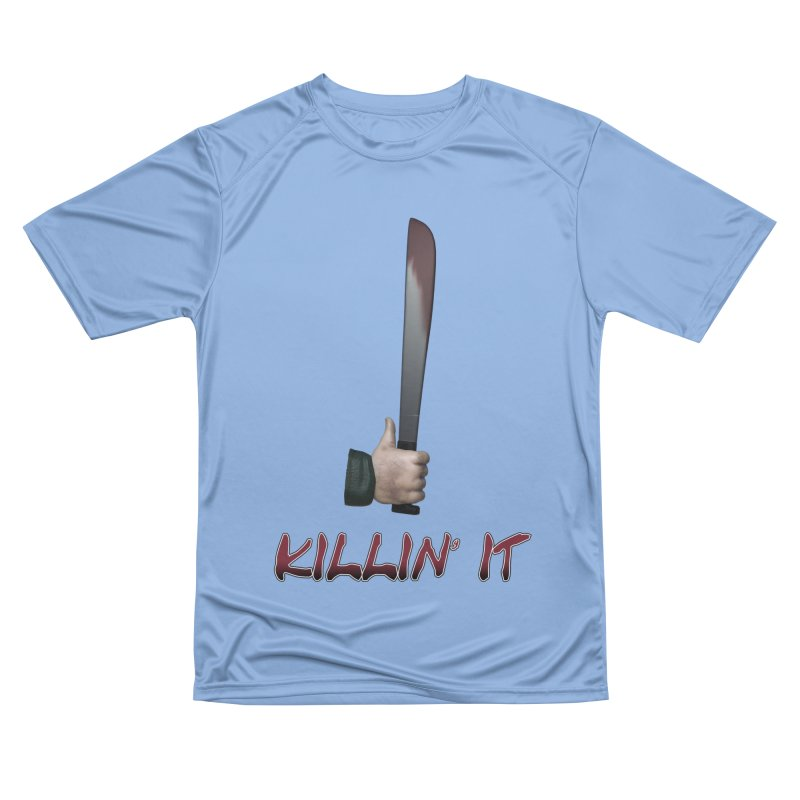 Killin' It Men's T-Shirt by Conceive3D