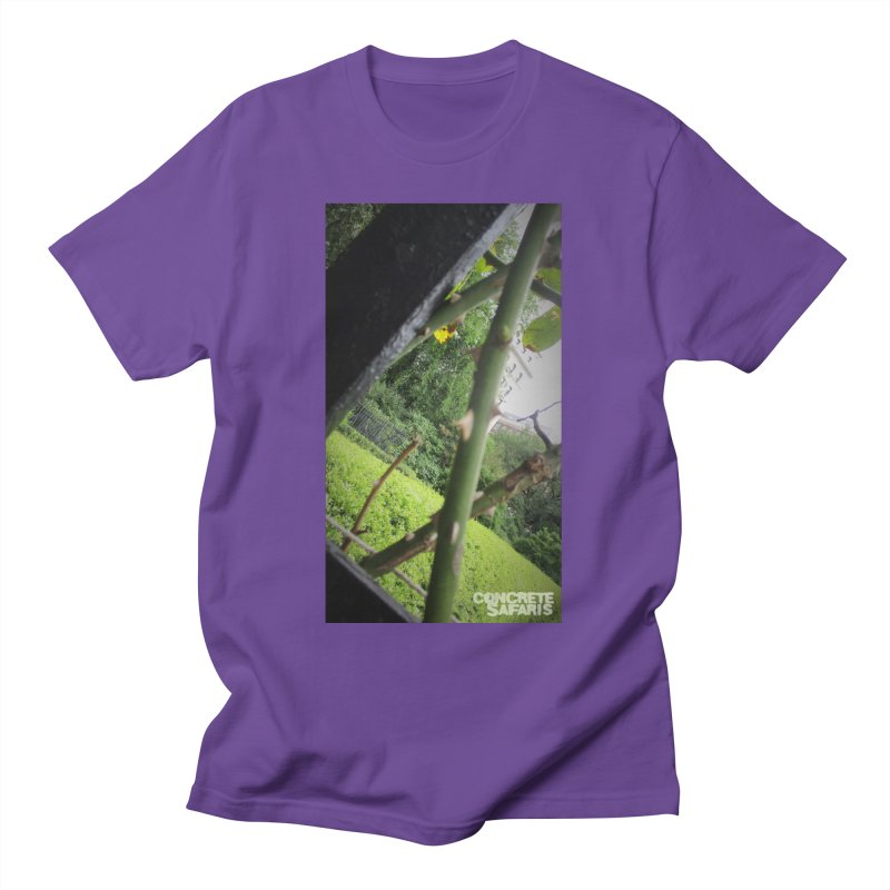 Taken by Bianca (Youth) Men's T-Shirt by Concrete Safaris Youth Photo Expo 2020