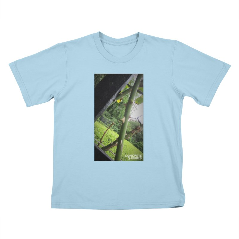 Taken by Bianca (Youth) Kids T-Shirt by Concrete Safaris Youth Photo Expo 2020