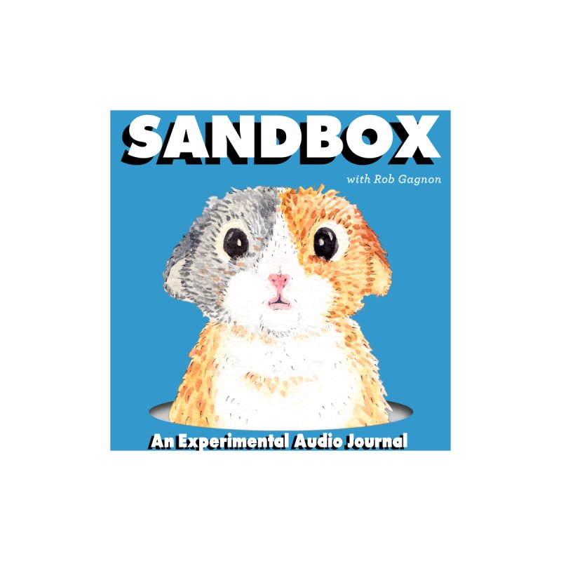 SANDBOX Logo by Content Pending - Things & Notables