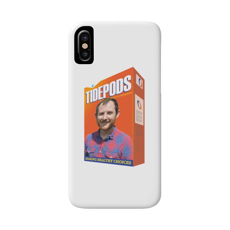 The J Stands for Performance Accessories Phone Case by Content Pending - Things & Notables