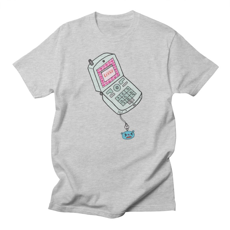 ERROR IN THE DIGITAL AGE Men's Regular T-Shirt by controlcenter's Artist Shop
