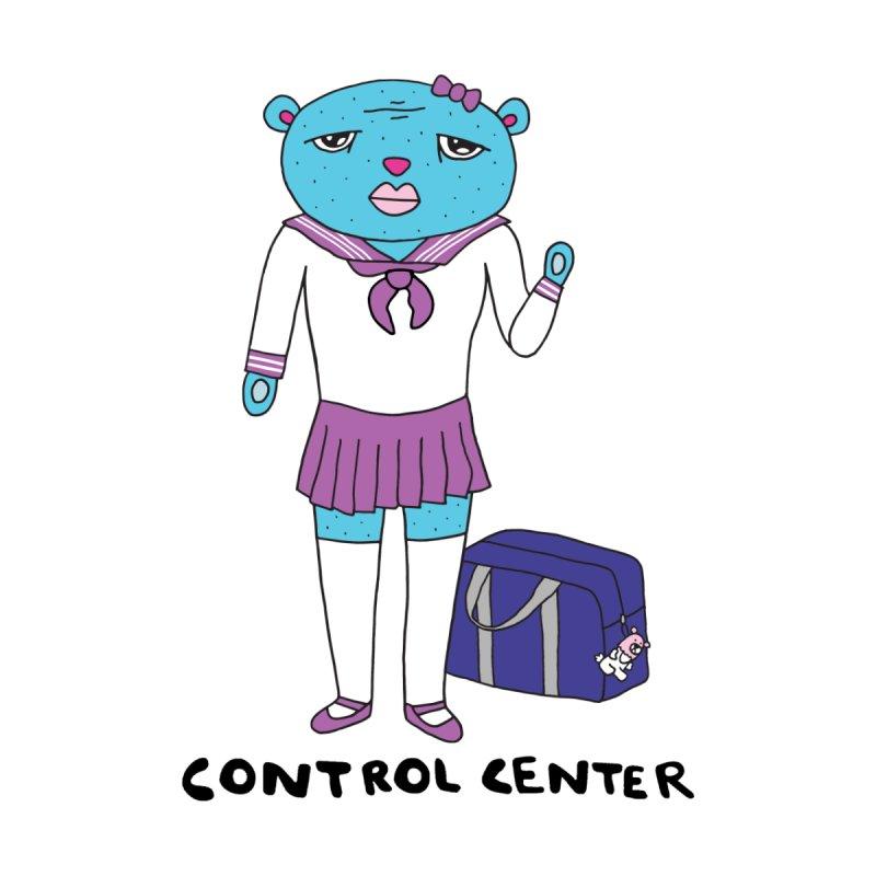 Please Meet Judy Kumasan! by controlcenter's Artist Shop