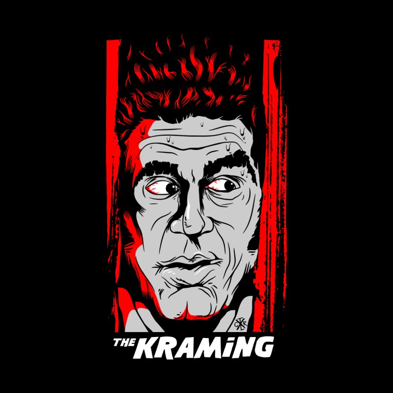 The kraming by controlx's Artist Shop