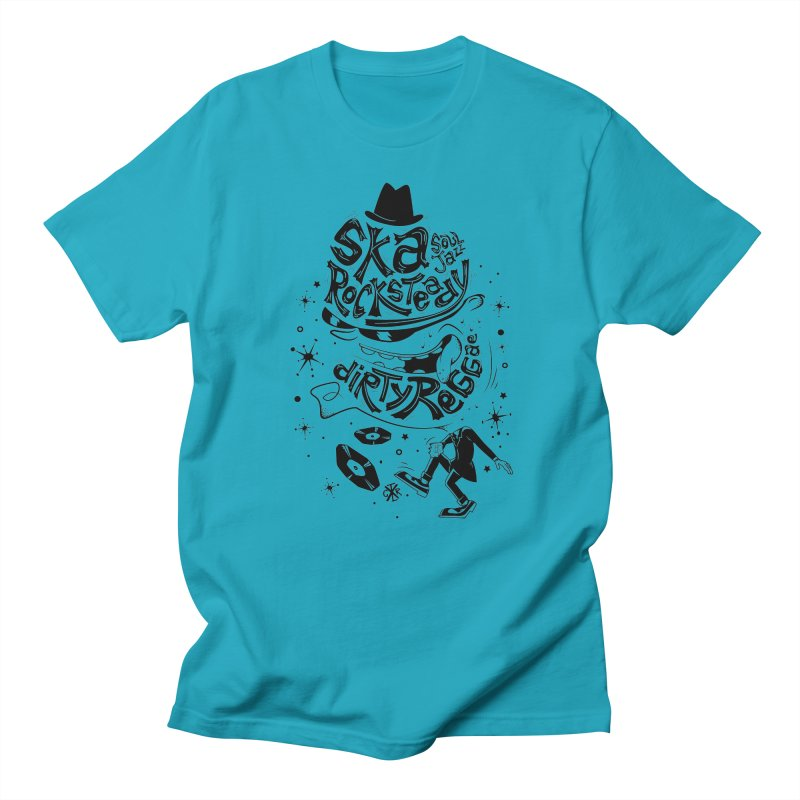 Rude! Men's T-Shirt by controlx's Artist Shop