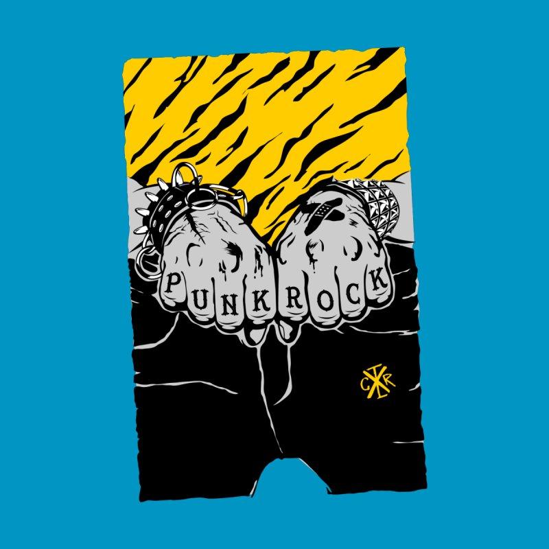 Punkrock by controlx's Artist Shop