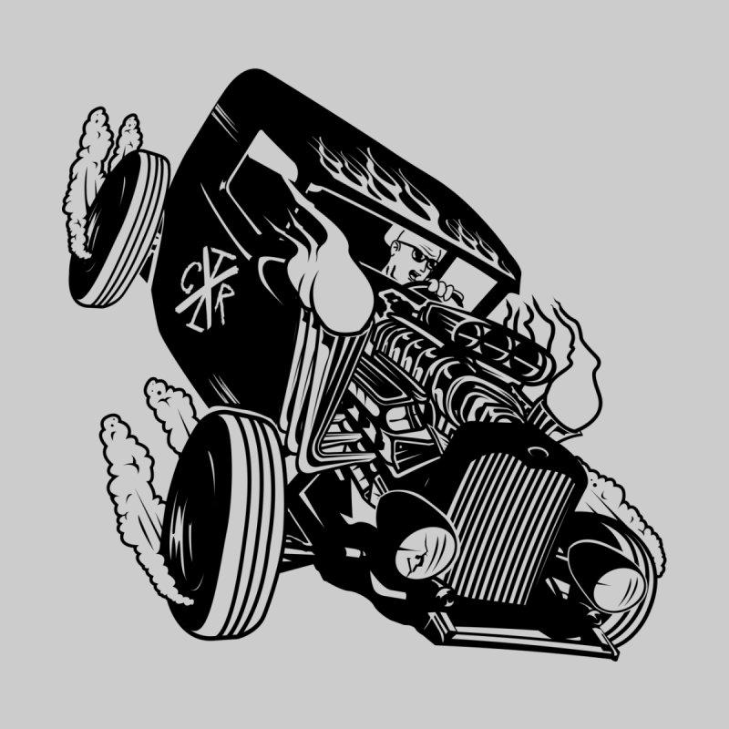 Rartrod Men's T-Shirt by controlx's Artist Shop