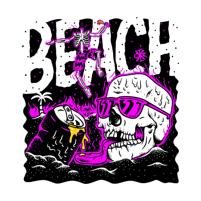 Beach by controlx's Artist Shop