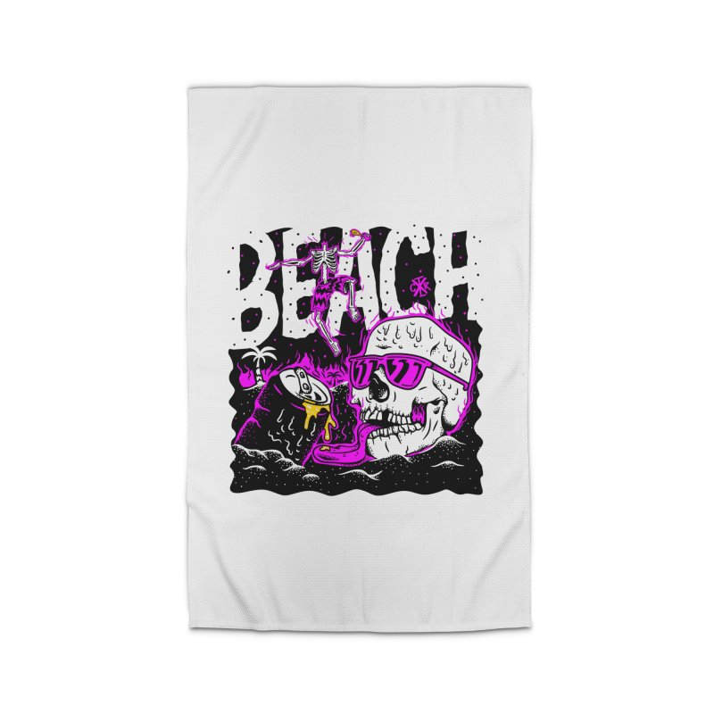 Beach Home Rug by controlx's Artist Shop