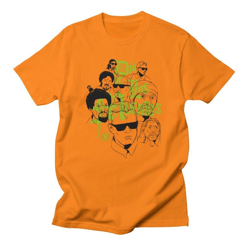 Miklo's solution Men's T-Shirt by controlx's Artist Shop