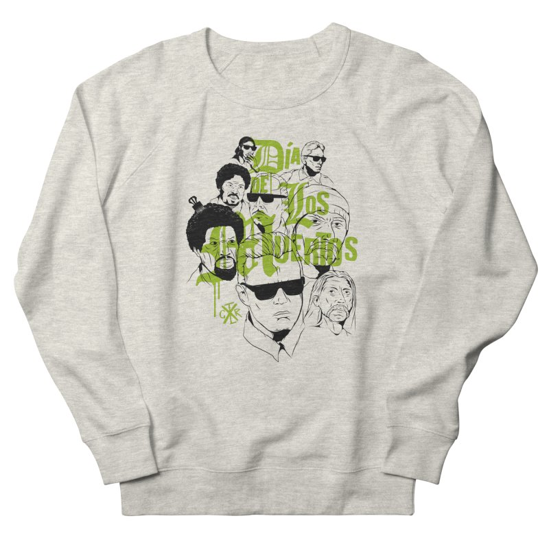 Miklo's solution Men's Sweatshirt by controlx's Artist Shop