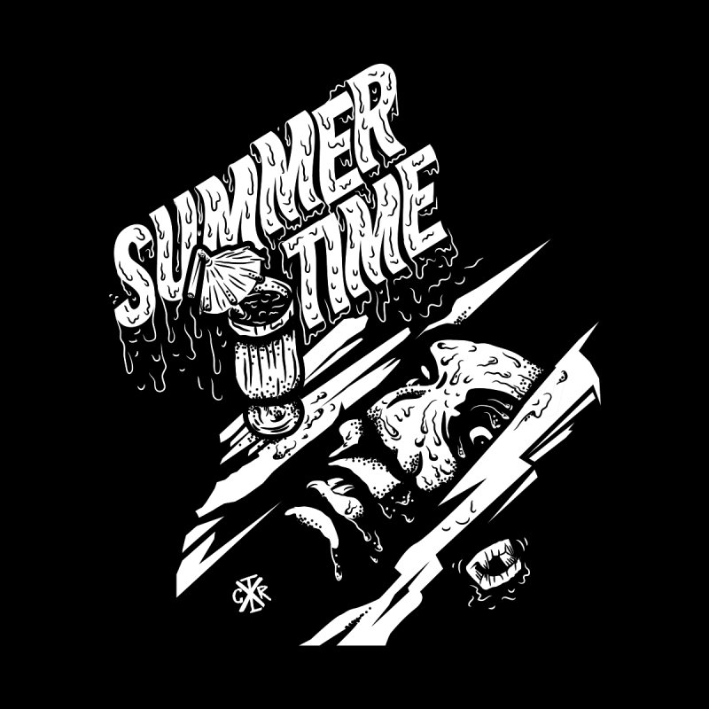 Summer Times by controlx's Artist Shop