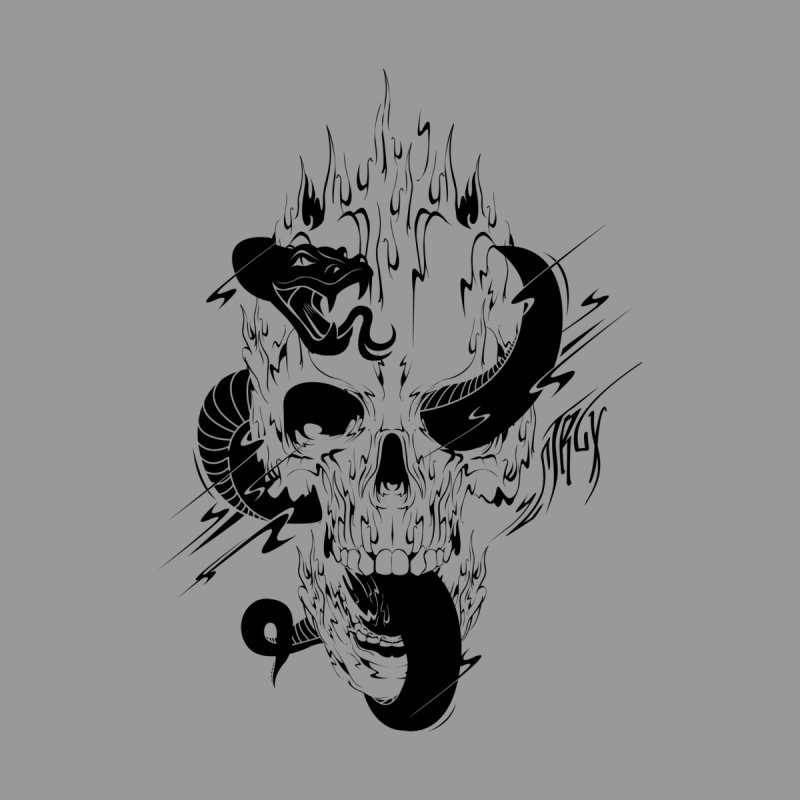 Skull by controlx's Artist Shop