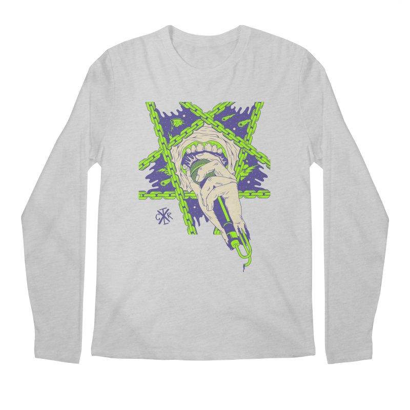 Other singer.... Men's Regular Longsleeve T-Shirt by controlx's Artist Shop