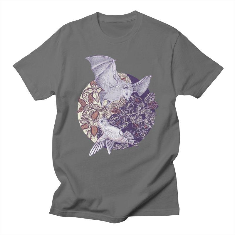 Yin Yang Men's T-Shirt by conty's Artist Shop