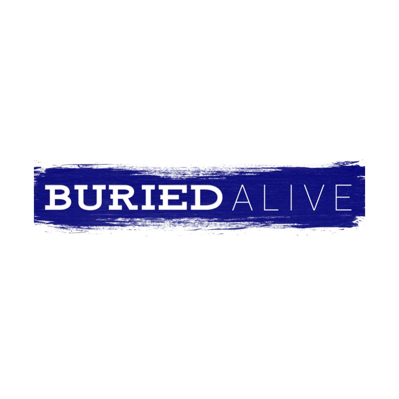 Buried Alive Title by Actual Innocence and Convicted Merchandise