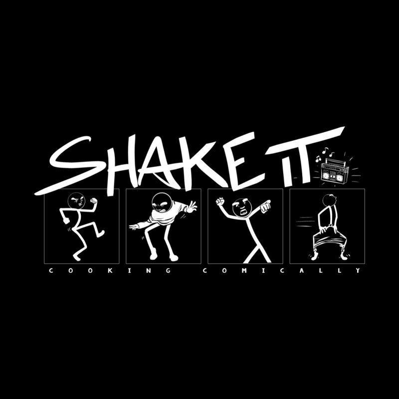 Shake It by Cooking Comically Stuff