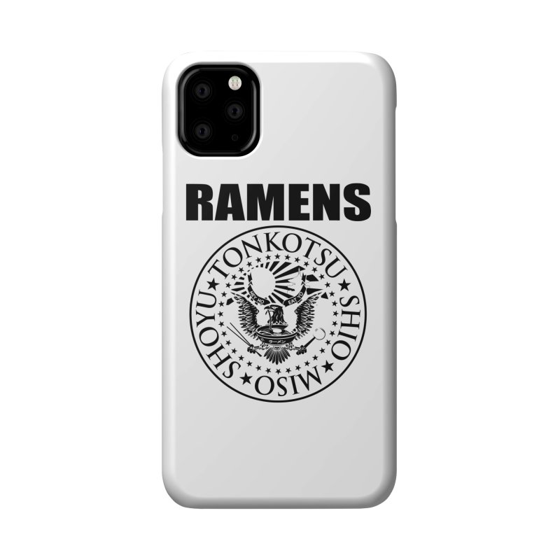 RAMENS  Accessories Phone Case by Cooks and Casseroles