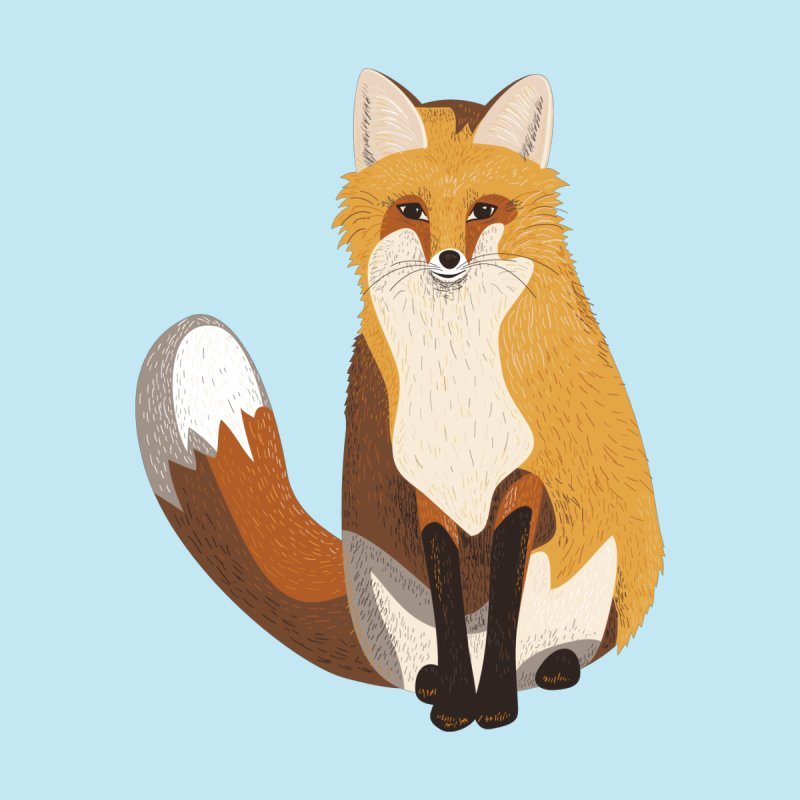 Frisky Fox by Cool Stuff I Want to Buy