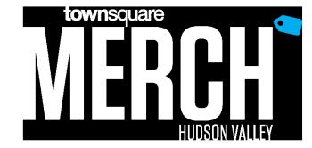 Townsquare Media Hudson Valley's Shop Logo